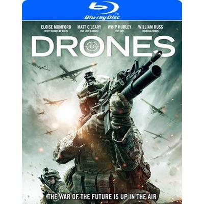 Drones (Blu-Ray 2015)