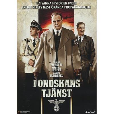I ondskans tjänst (DVD 2010)