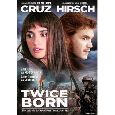 Twice born (DVD 2013)