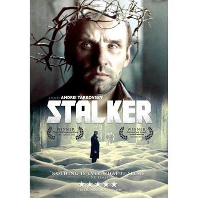 Stalker (DVD 1979)