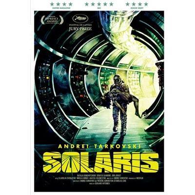 Solaris (DVD 1972)