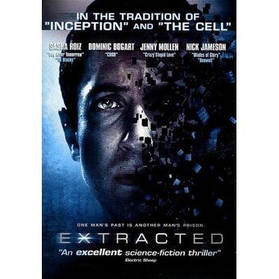 Extracted (DVD 2012)
