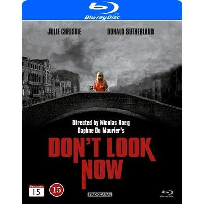 Don't look now (Blu-Ray 1973)