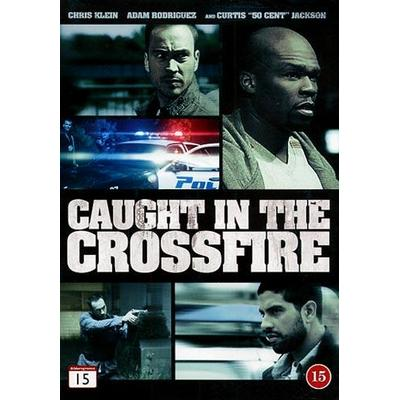 Caught in the crossfire (DVD 2012)