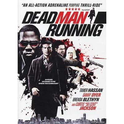 Dead man running (DVD 2011)