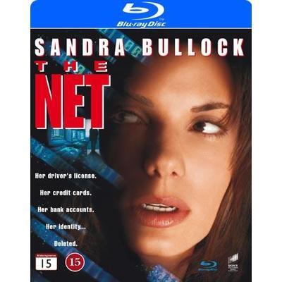 Nätet (Blu-Ray 2014)