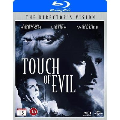 Touch of evil (Blu-Ray 2014)