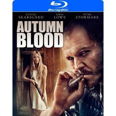 Autumn blood (Blu-Ray 2013)