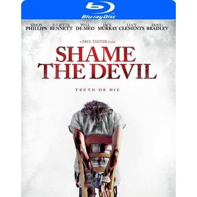 Shame the devil (Blu-Ray 2013)