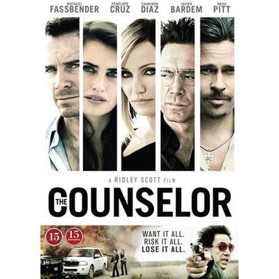 Counselor (DVD 2013)