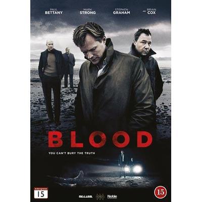 Blood (DVD 2012)