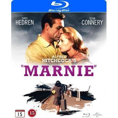 Hitchcock: Marnie (Blu-Ray 2014)