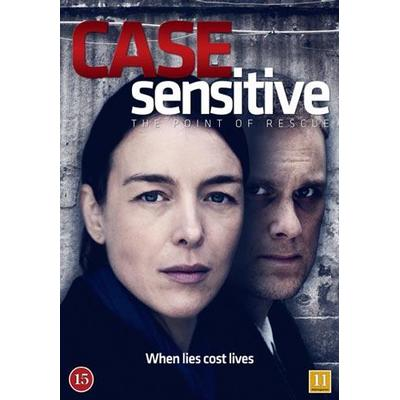 Case sensitive - Point of rescue (DVD 2014)