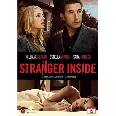 The stranger inside (DVD 2012)