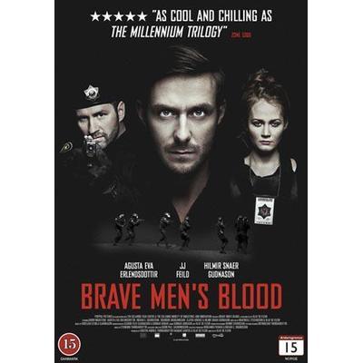 Brave men's blood (DVD 2014)