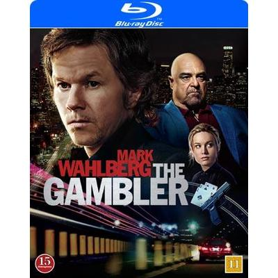 Gambler (Blu-ray) (Blu-Ray 2014)