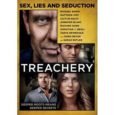 Treachery (DVD 2012)