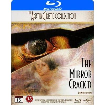 Agatha Christie: Mirror cracked (Blu-Ray 2013)