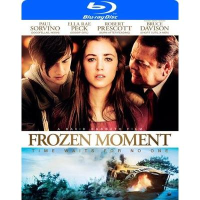 Frozen moment (Blu-Ray 2013)