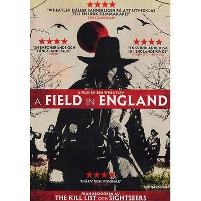 A field in England (DVD 2013)
