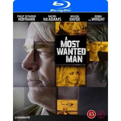 A most wanted man (Blu-Ray 2015)