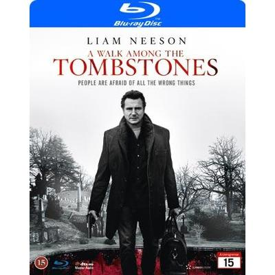 A walk among the tombstones (Blu-Ray 2015)