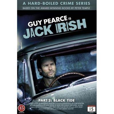 Jack Irish 2 - Black tide (DVD 2012)