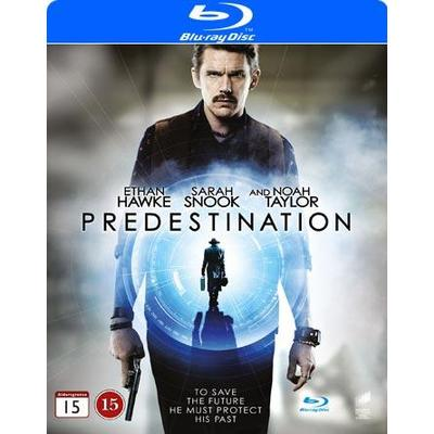 Predestination (Blu-Ray 2014)