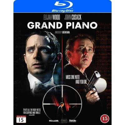 Grand piano (Blu-Ray 2014)