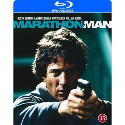 Maratonmannen (Blu-Ray 1976)