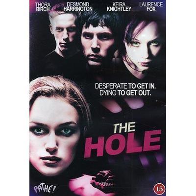 The Hole (DVD 2001)