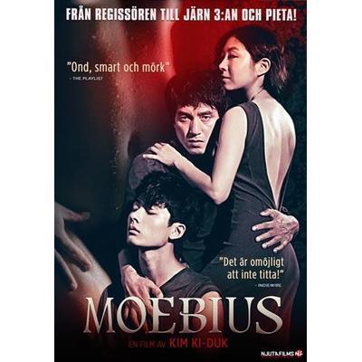 Moebius (DVD 2013)