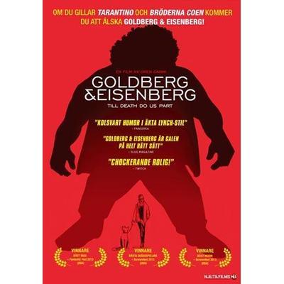 Goldberg & Eisenberg (DVD 2013)