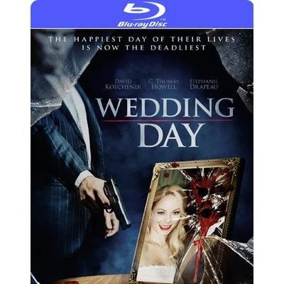 Wedding day (Blu-Ray 2014)