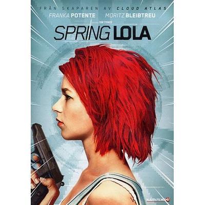 Spring Lola (DVD 2013)