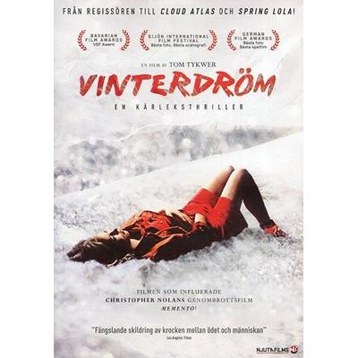 Vinterdröm (DVD 2013)