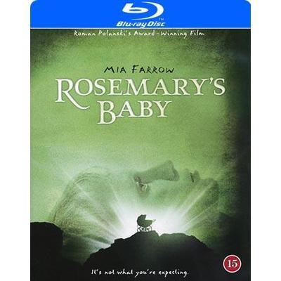 Rosemary's baby (Blu-Ray 2013)
