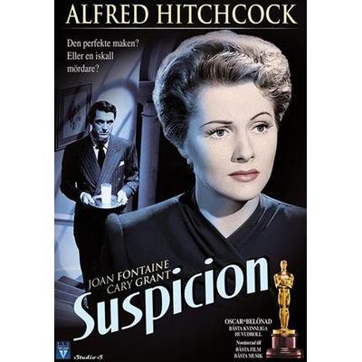 Suspicion (DVD 1941)