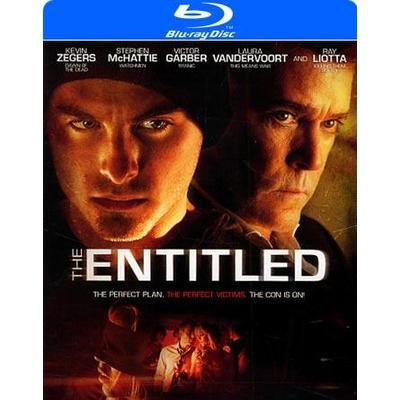 The entitled (Blu-Ray 2013)
