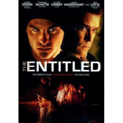 The entitled (DVD 2013)