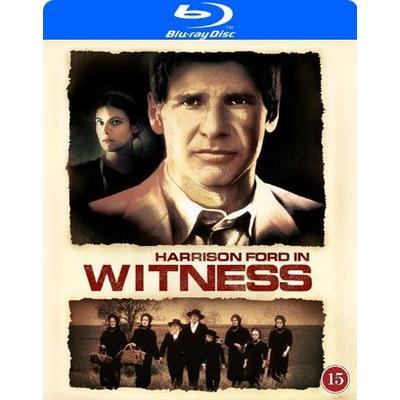 Witness (Blu-Ray 2014)