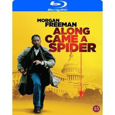 I spindelns nät (Blu-Ray 2014)