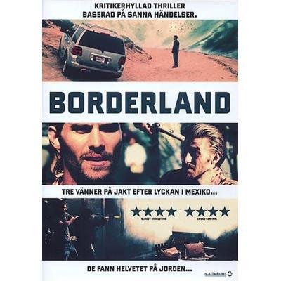 Borderland (DVD 2007)