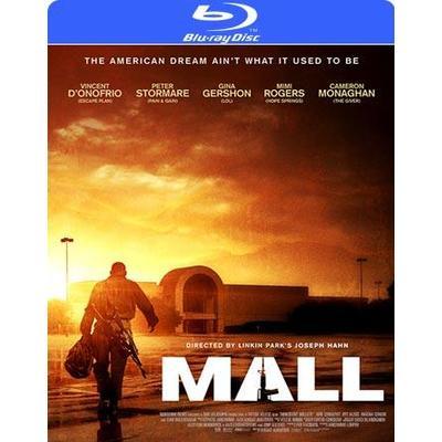 Mall (Blu-Ray 2014)
