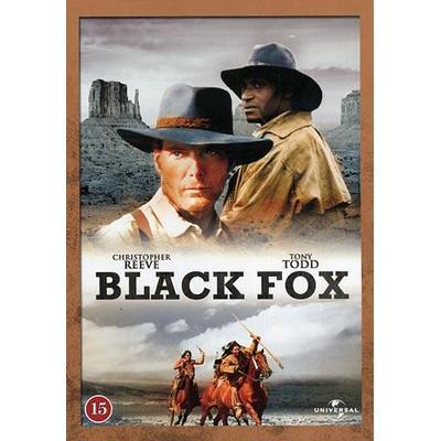 Black Fox 1 (DVD 2012)