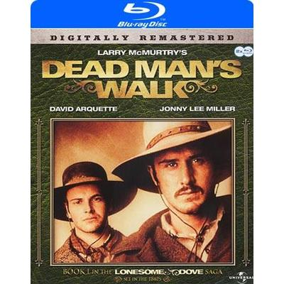 Dead man's walk 1 (Blu-Ray 2012)