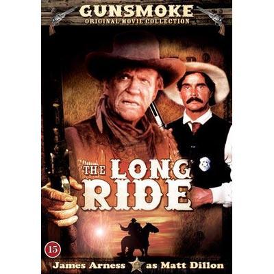 Gunsmoke: The long ride (DVD 2014)