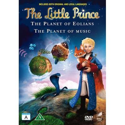 Little Prince 2 (DVD 2014)