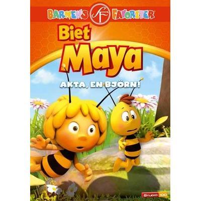Biet Maya: Akta en björn (DVD 2012)