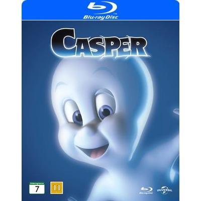 Casper (Blu-Ray 2015)